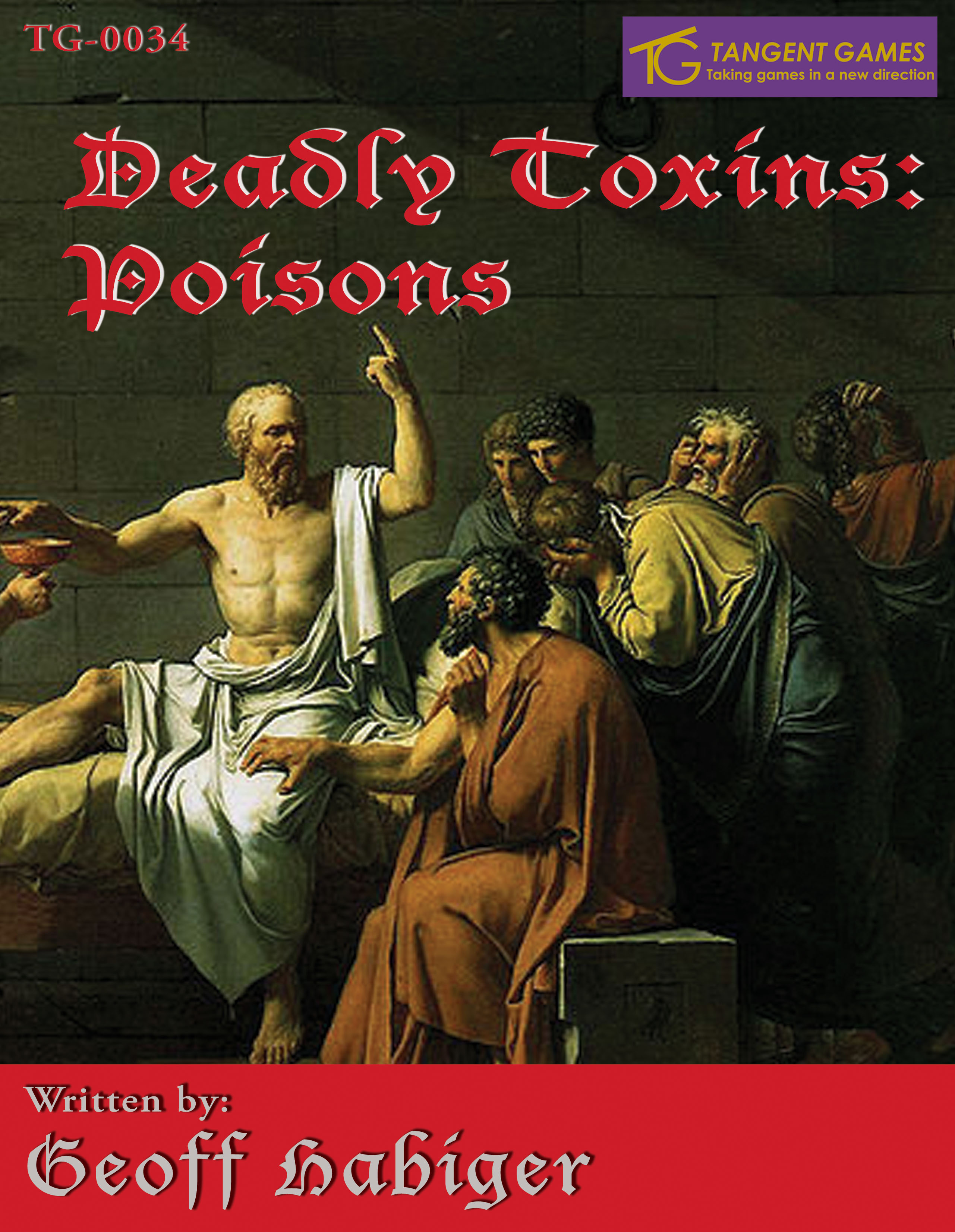 Deadly Toxins: Poisons
