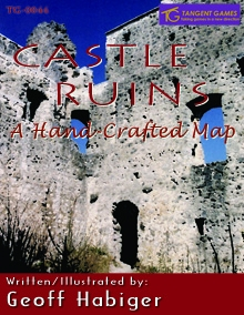 Castle Ruins