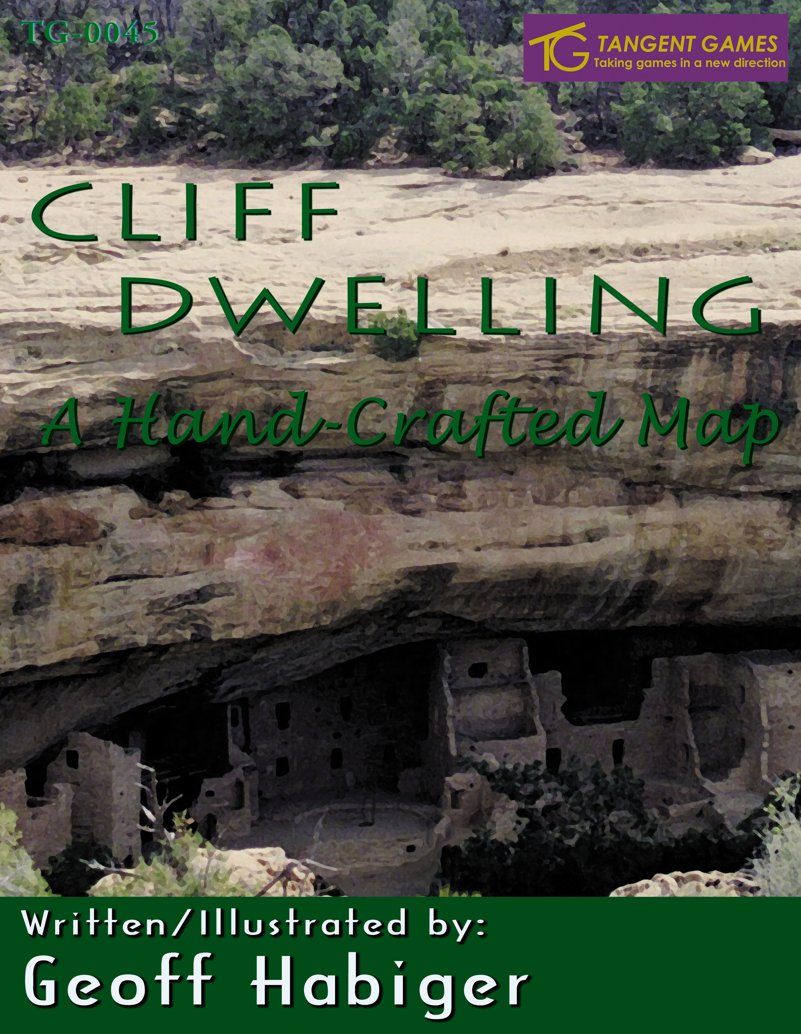 Cliff Dwelling