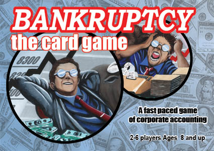 Bankruptcy Cover