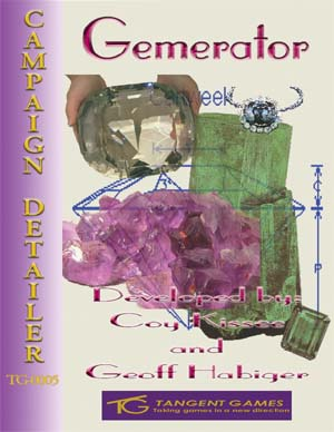 Gemerator